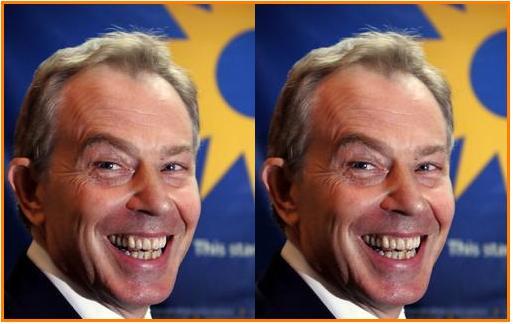 blair référendum bad timing